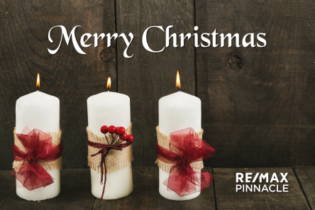 Merry Christmas REMAX 2017